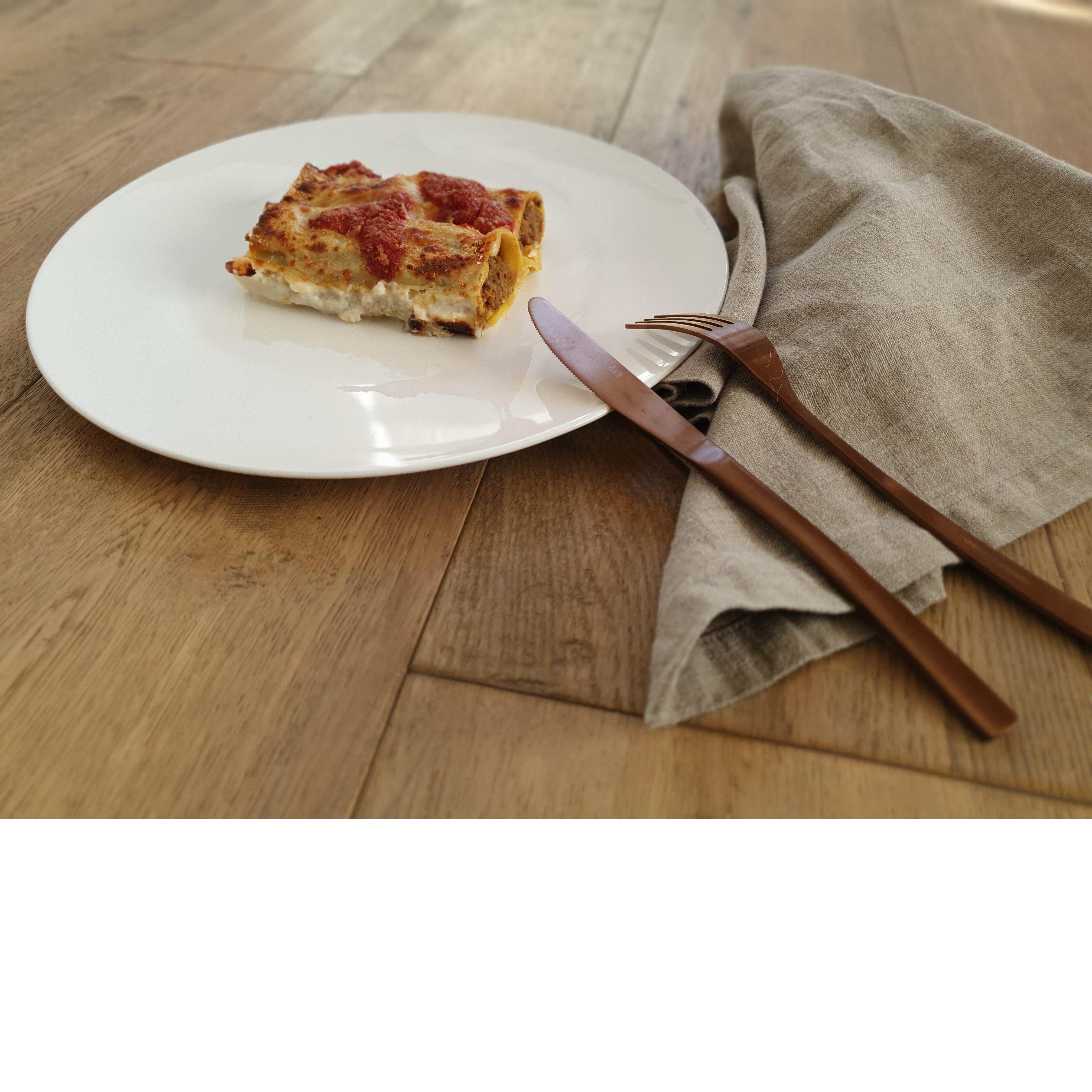 Cannelloni / Fleisch